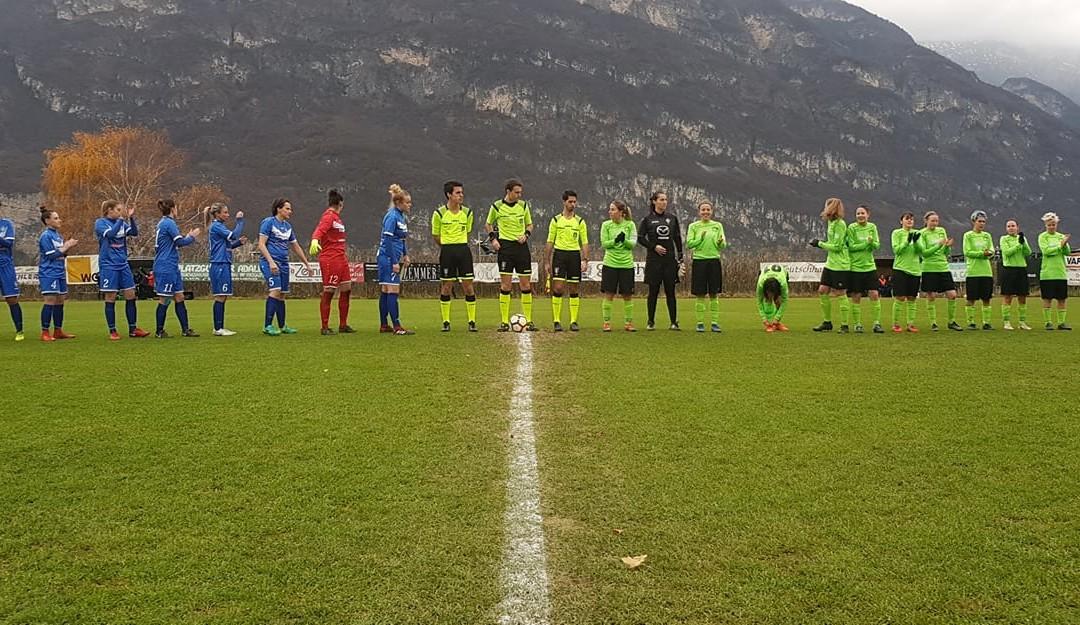 Brescia corsaro a Cortina, quarti di Coppa Italia conquistati