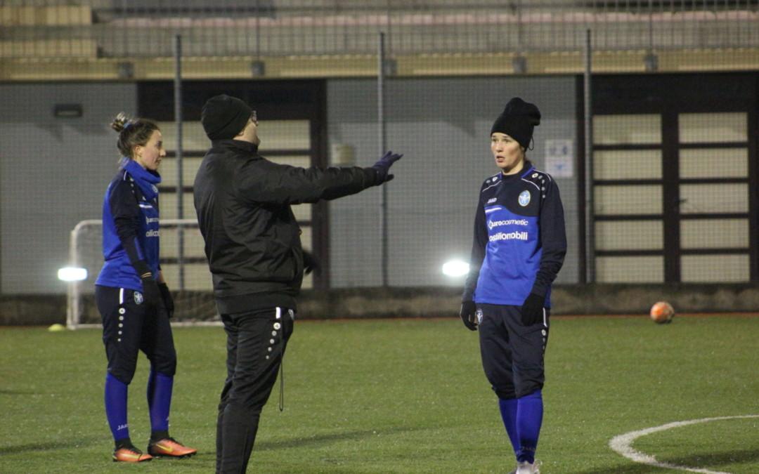 Torna il campionato: Il Brescia riceve l'Isera