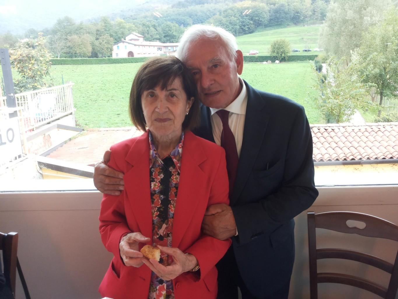 Condoglianze alla famiglia Mantovani