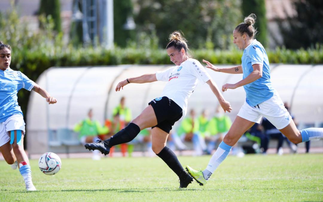 Coppa Italia, un ottimo Brescia cede alla Lazio: 1-3