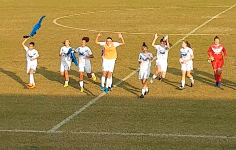 Prima vittoria per la Primavera: 2-0 al Chievo