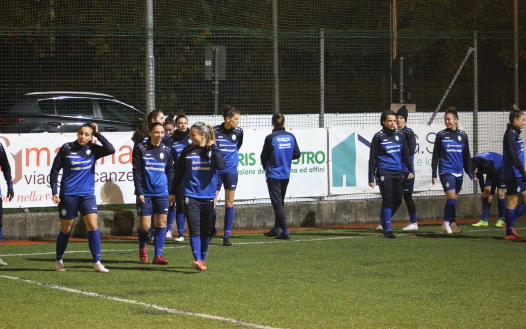 Le Leonesse tornano in campo: c'è il Cesena
