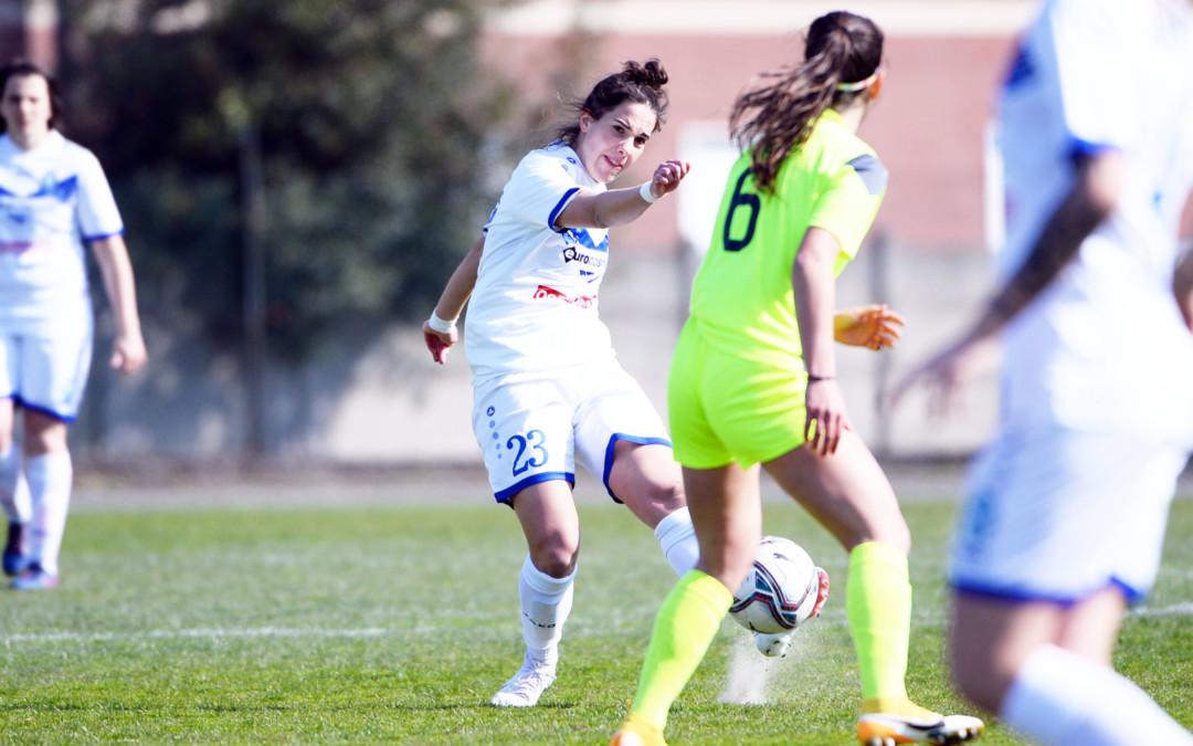 Leonesse colpite a freddo dal Ravenna: è 0-1