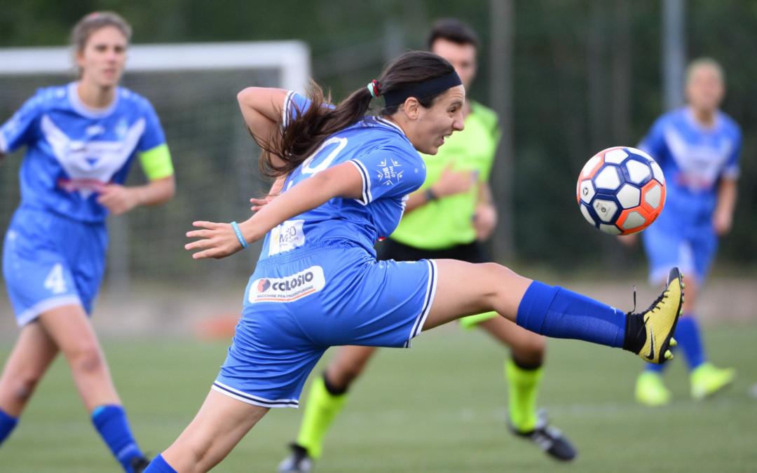 Primavera: Brescia-Cittadella 1-5