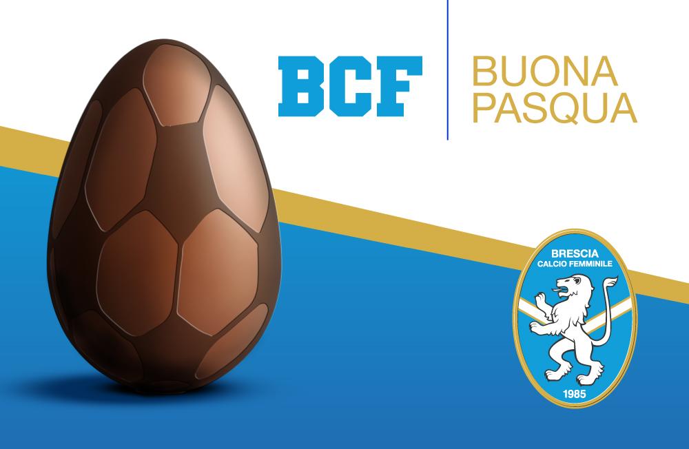 Buona Pasqua dal BCF