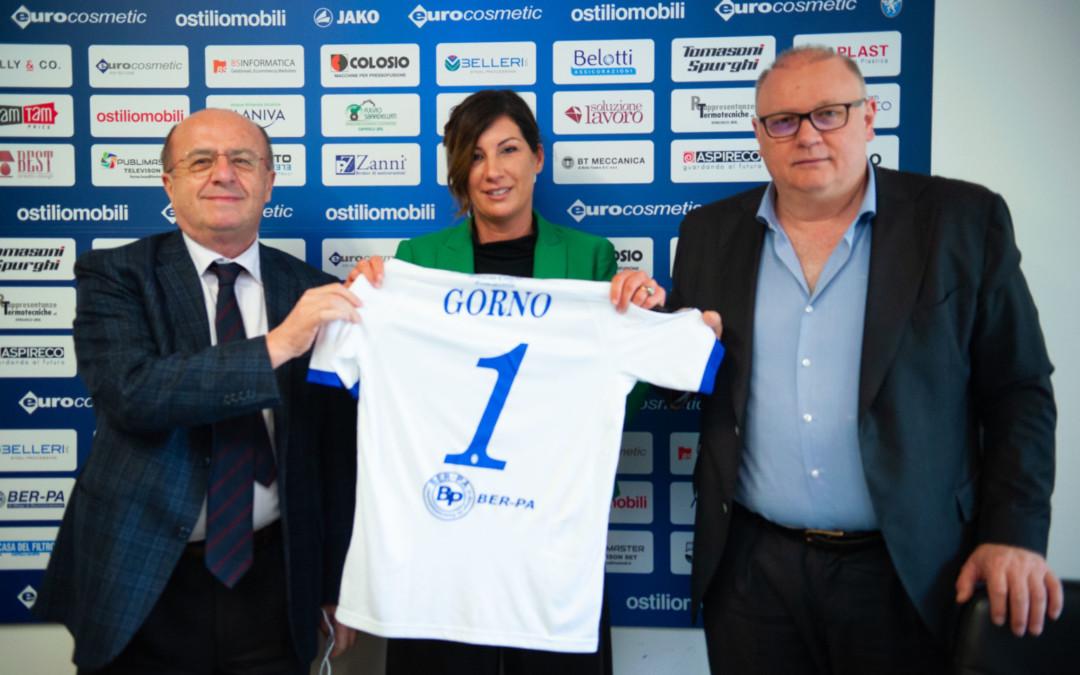 Il BCF cambia compagine: la nuova presidente è Clara Gorno
