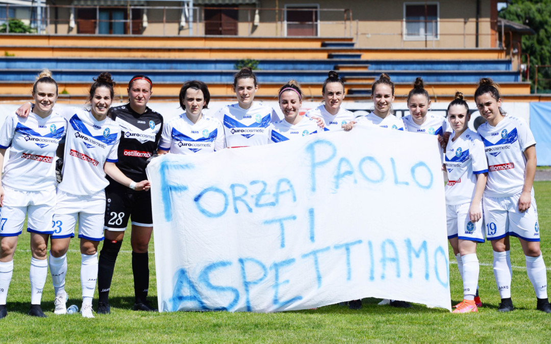 Il Brescia torna alla vittoria casalinga: 2-0 al Pontedera