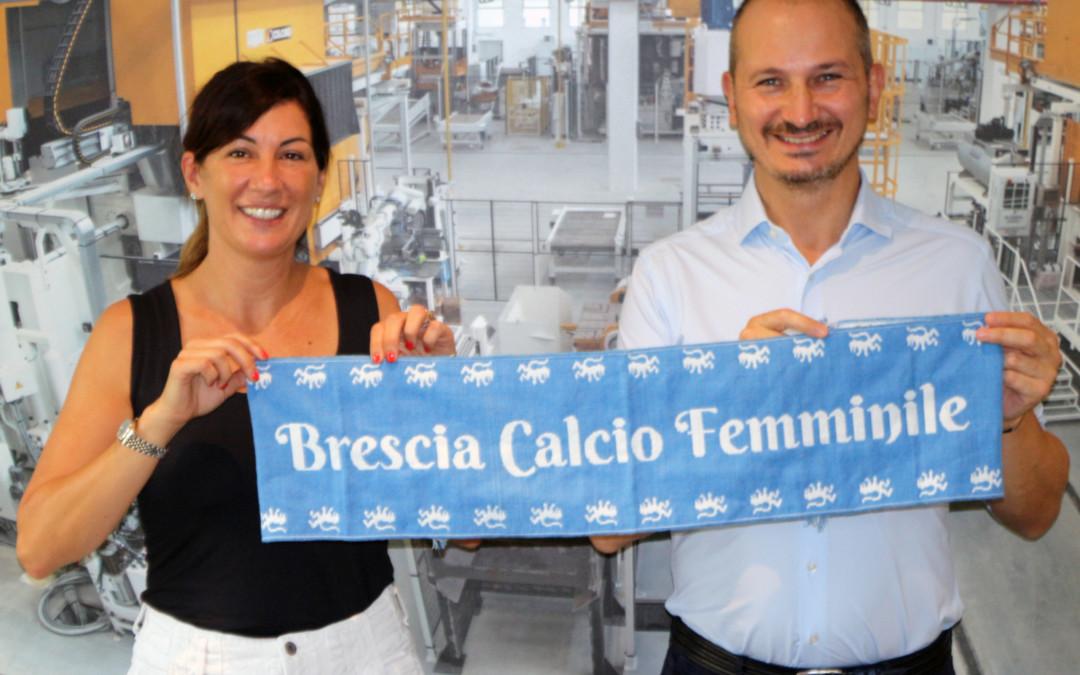 BCF e Colosio, partnership vincente